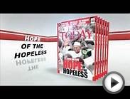 Hope of The Hopeless - India Today Magazine Edition