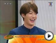 Kim Woo Bin - 04 April 2014 : KKBT - Interview