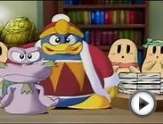 Kirby Right Back at Ya HD Episode 38 A Novel Approach