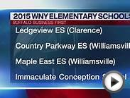 Ledgeview tops elementary school rankings for second year
