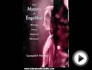 Literature Book Review: The Mystics of Engelthal: Writings