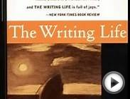 Literature Book Review: The Writing Life by Annie Dillard
