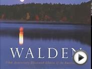 Literature Book Review: Walden: 150th Anniversary