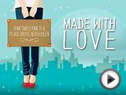 Made With Love: Top 5 Chick lit novel, Young Adult love