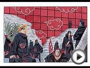 New Naruto Hiden Novel Release Date Announced! Akatsuki