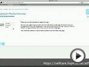 Online literature search using Athens and Google Scholar