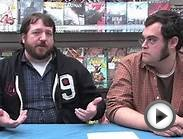 Previews Reviews May 2012 New Graphic Novels - Battlepug