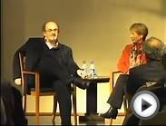 Salman Rushdie on Teaching the Novel and Reading for Pleasure