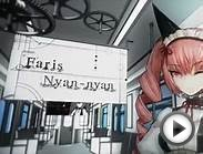 Steins;Gate - Visual Novel Opening (PS3/PS Vita