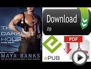 The Darkest Hour (A KGI Novel) by Maya Banks PDF