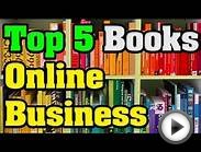 Top 5 Books MUST Read for Online Business Start Up