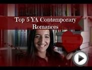 Top 5 YA Contemporary Novels