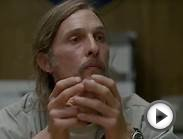 True Detective Rust Cohle M-brane Theory (Legendado)