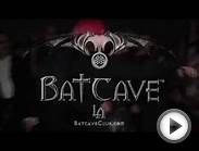 Twisted Fairy Tales promo for Batcave Hollywood