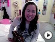 """Twisted Fairytale"" - an Original Song by Ellen Chang"