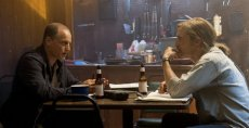 Woody Harrelson and Matthew McConaughey in True Detective Season 1 Episode 7 True Detective Season 2 Character Details; Premieres Summer 2015