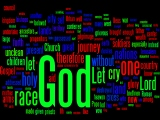 Wordle: Pope Urban II, Call to the First Crusades